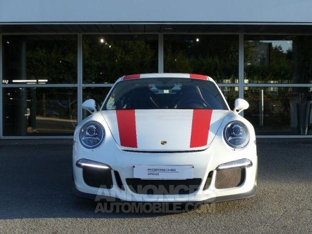 Porsche 911 GT3 0Q-Blanc Occasion - 3