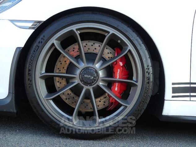 Porsche 911 GT3 0Q-Blanc Occasion - 8