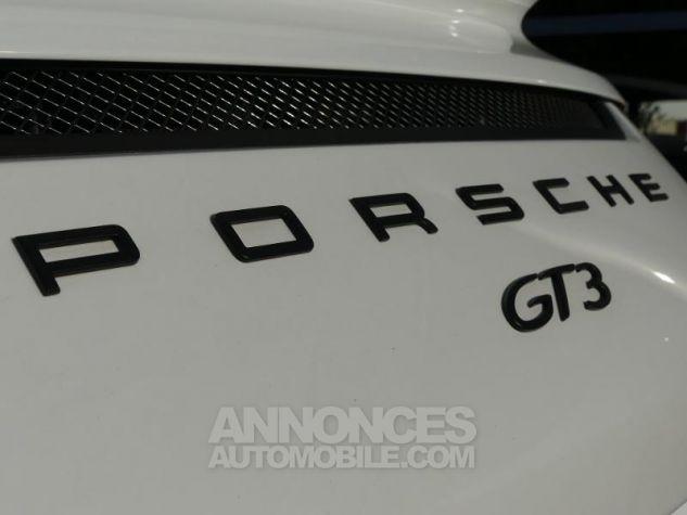 Porsche 911 GT3 0Q-Blanc Occasion - 18