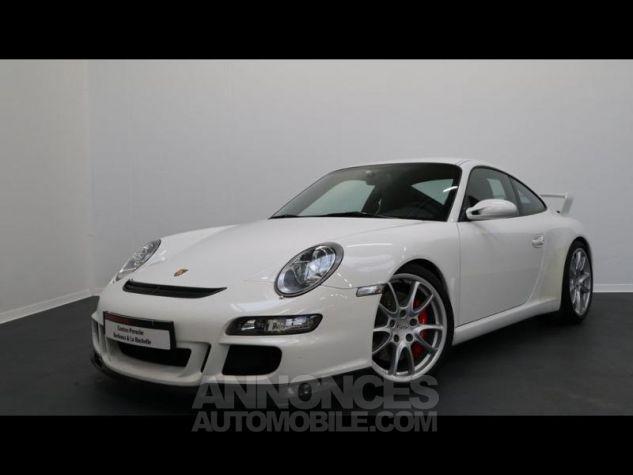 Porsche 911 GT3 BLANC CARRARA Occasion - 0