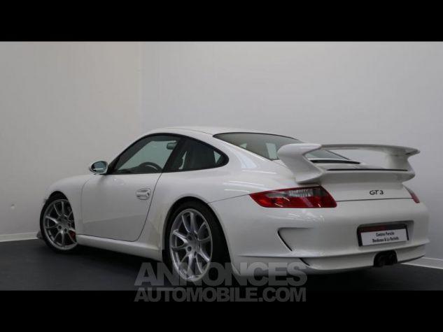 Porsche 911 GT3 BLANC CARRARA Occasion - 2