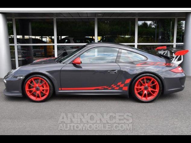 Porsche 911 GT3 RS 1A-Gris Carbone métallisé Occasion - 1