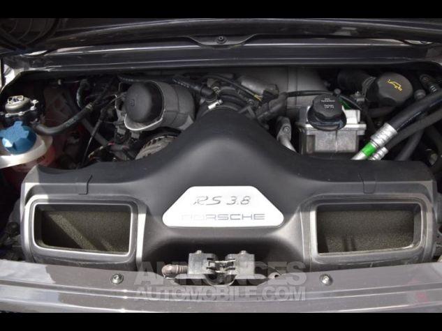 Porsche 911 GT3 RS 1A-Gris Carbone métallisé Occasion - 11