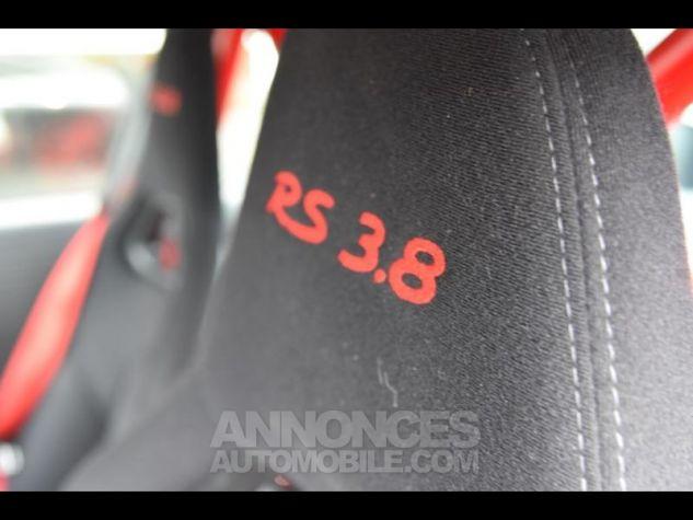 Porsche 911 GT3 RS 1A-Gris Carbone métallisé Occasion - 18