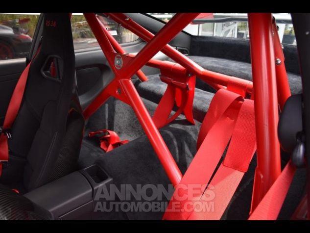 Porsche 911 GT3 RS 1A-Gris Carbone métallisé Occasion - 19