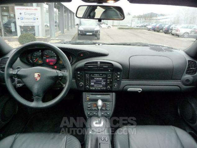 Porsche 911 Targa Gris Fonce Occasion - 1