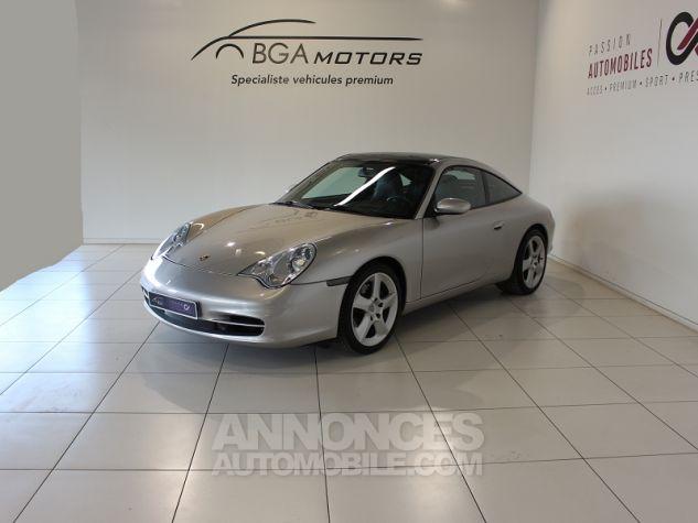 Porsche 911 Targa 996 320CH CARRERA GRIS Occasion - 0