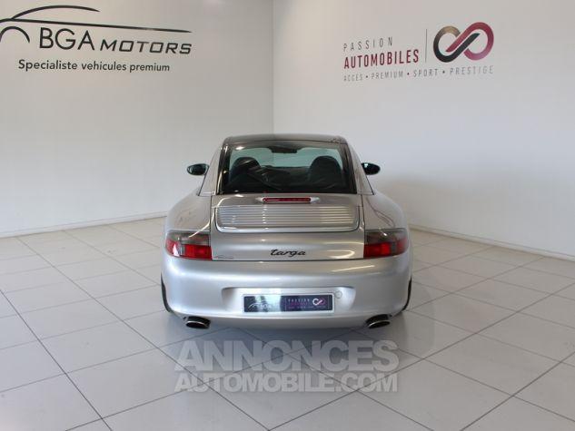 Porsche 911 Targa 996 320CH CARRERA GRIS Occasion - 3