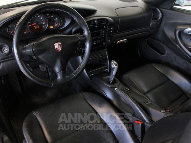 Porsche 911 Targa 996 320CH CARRERA GRIS Occasion - 6