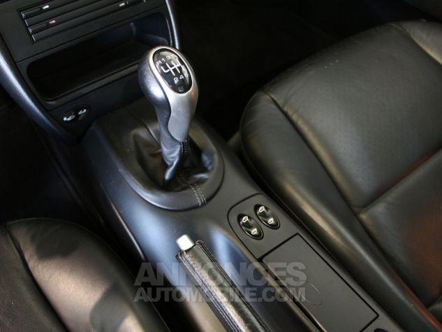 Porsche 911 Targa 996 320CH CARRERA GRIS Occasion - 9