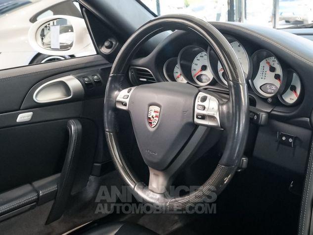 Porsche 911 Targa 997 4 TIPTRONIC S BLANC Occasion - 6