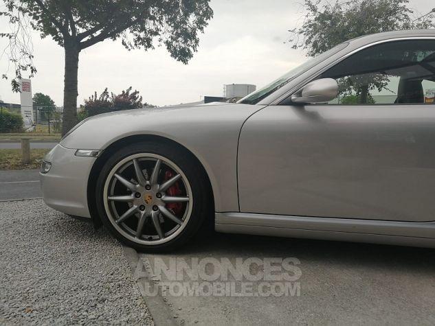 Porsche 911 Targa 997 4S GRIS Occasion - 3