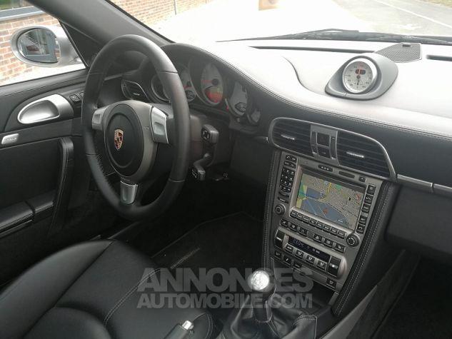 Porsche 911 Targa 997 4S GRIS Occasion - 8