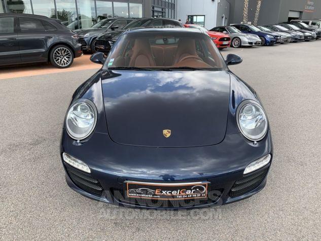 Porsche 911 Targa 997 TARGA 4S PDK BLEU NUIT MÉTALLISÉE Occasion - 7