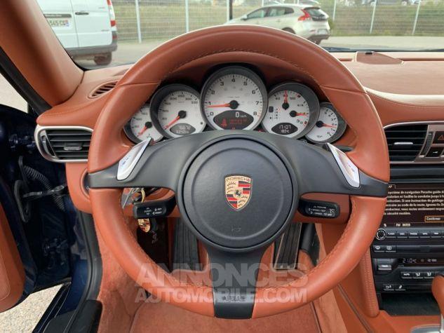 Porsche 911 Targa 997 TARGA 4S PDK BLEU NUIT MÉTALLISÉE Occasion - 17