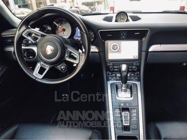 Porsche 911 Targa TYPE 991 (2) 3.0 420 4S PDK Noir Nacre Leasing - 3