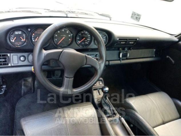 Porsche 911 TYPE 964 (964) 3.6 CARRERA RS Gris Clair Metal Occasion - 4