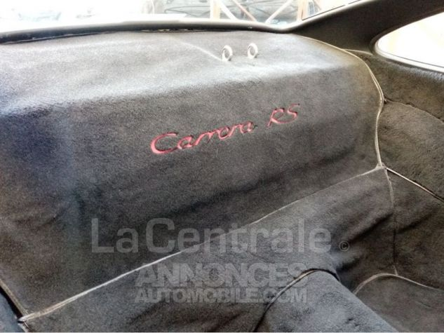 Porsche 911 TYPE 964 (964) 3.6 CARRERA RS Gris Clair Metal Occasion - 15