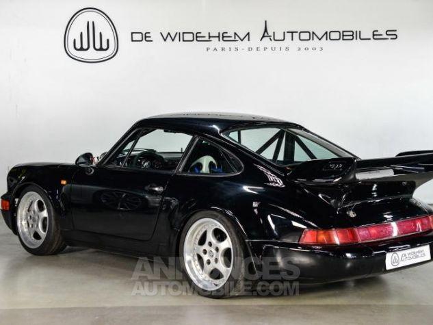 Porsche 911 TYPE 964 CUP Noir Occasion - 2