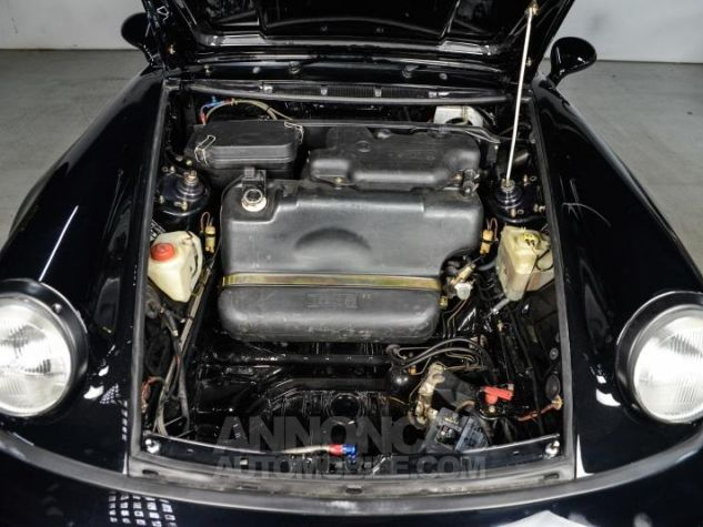 Porsche 911 TYPE 964 CUP Noir Occasion - 11