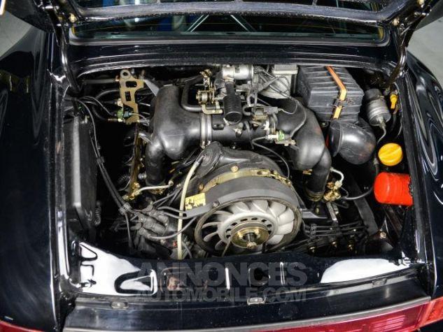 Porsche 911 TYPE 964 CUP Noir Occasion - 13