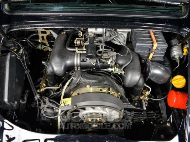 Porsche 911 TYPE 964 CUP Noir Occasion - 14