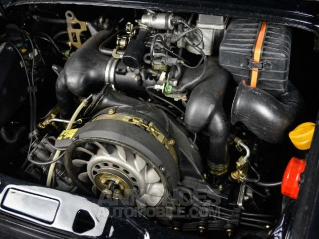 Porsche 911 TYPE 964 CUP Noir Occasion - 16