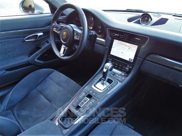 Porsche 911 TYPE 991 CARRERA 4 GTS PDK 450 CV - MONACO Argent Gt Métal Leasing - 9