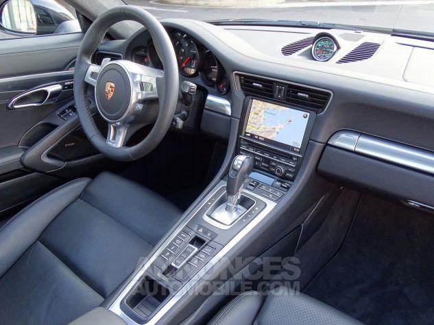 Porsche 911 TYPE 991 CARRERA S PDK 400 CV - MONACO Noir Métal Leasing - 9