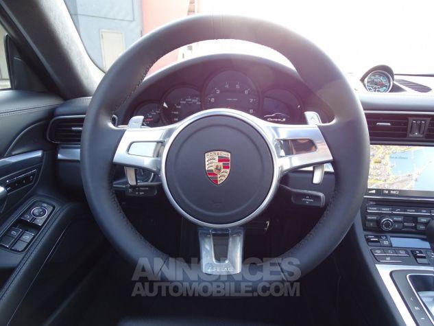 Porsche 911 TYPE 991 CARRERA S PDK 400 CV - MONACO Noir Métal Leasing - 18