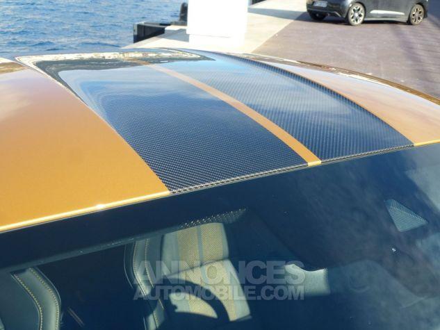 Porsche 911 TYPE 991 TURBO S EXCLUSIVE SERIES Or Jaune métallisé Occasion - 12