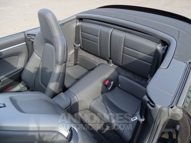 Porsche 911 TYPE 992 CARRERA 4S CABRIOLET PDK 450 CV NEUF !! - MONACO Noir Leasing - 10