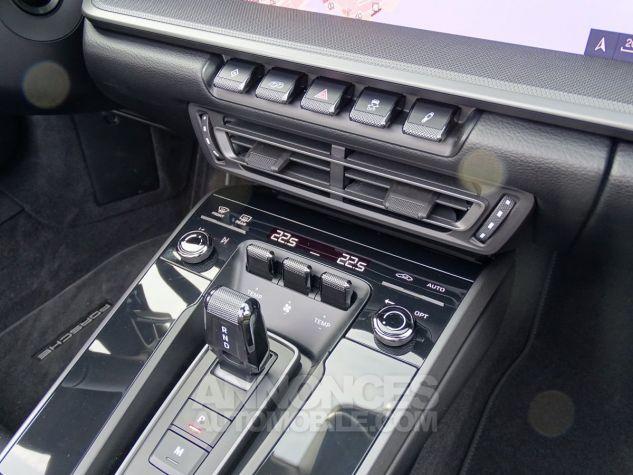 Porsche 911 TYPE 992 CARRERA 4S CABRIOLET PDK 450 CV NEUF !! - MONACO Noir Leasing - 20