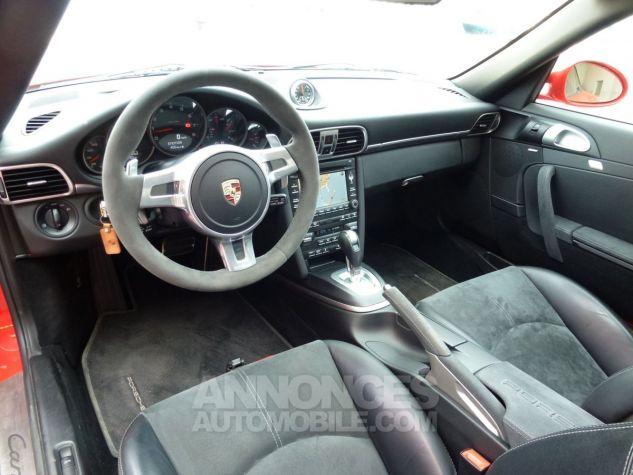 Porsche 911 TYPE 997 CARRERA GTS 408 CV PDK Rouge Indien Occasion - 16