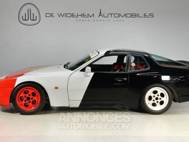 Porsche 944 TURBO CUP Blanc Occasion - 1