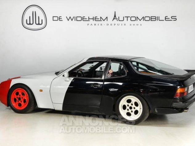Porsche 944 TURBO CUP Blanc Occasion - 2