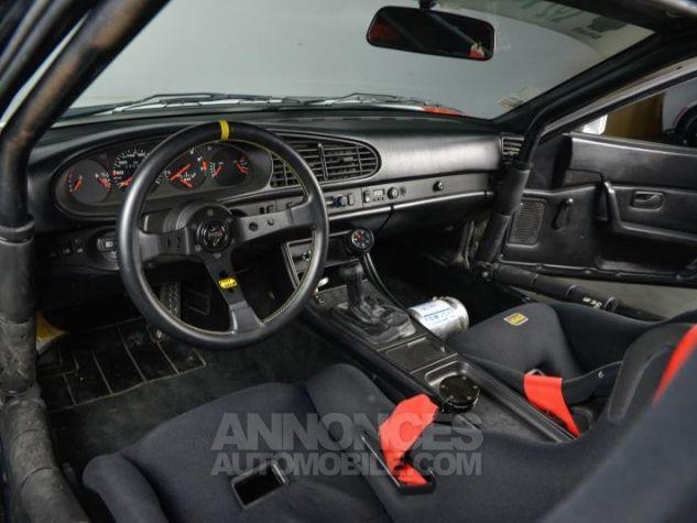 Porsche 944 TURBO CUP Blanc Occasion - 7