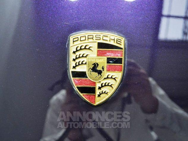 Porsche 964 Carrera 4 Jubilé Viola Metallic L3AE Occasion - 48