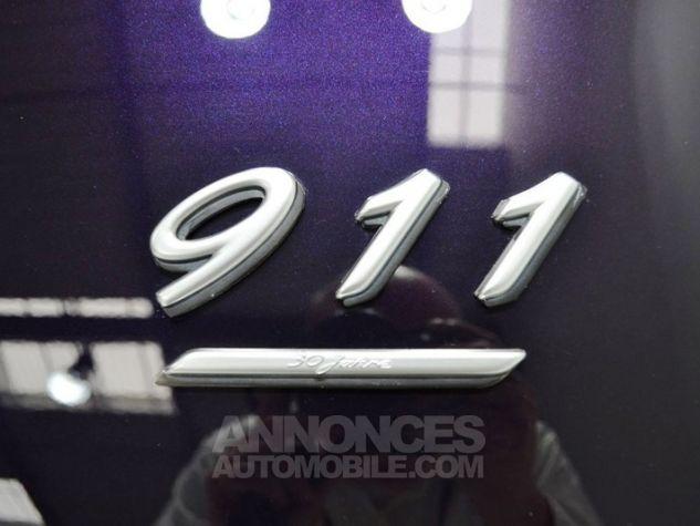 Porsche 964 Carrera 4 Jubilé Viola Metallic L3AE Occasion - 49