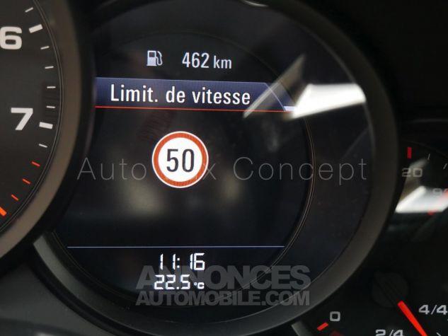 Porsche 991 911 Carrera 4 PDK, Pack Sport Chrono, Phares LED, Caméra, Échappement sport Noir Occasion - 10