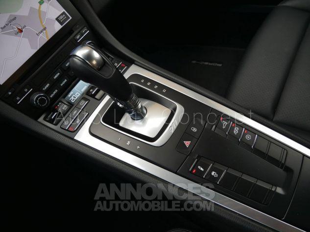 Porsche 991 911 Carrera 4 PDK, Pack Sport Chrono, Phares LED, Caméra, Échappement sport Noir Occasion - 13