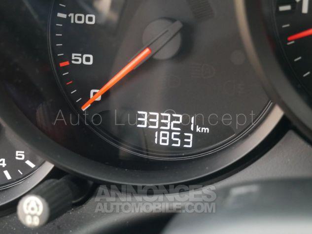 Porsche 991 911 Carrera 4 PDK, Pack Sport Chrono, Phares LED, Caméra, Échappement sport Noir Occasion - 15
