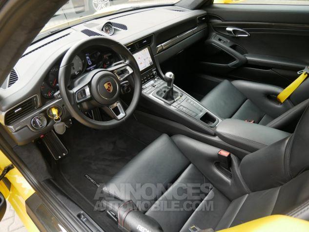 Porsche 991 911 Carrera S, Chrono, LED, Carbone, PDCC, PCCB Jaune Racing Occasion - 5