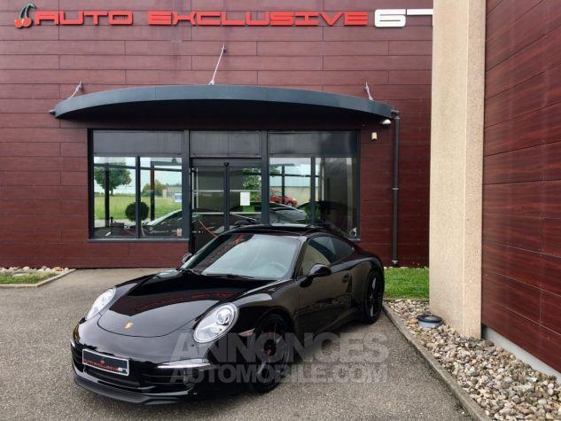 Porsche 991 911 type 991 CARRERA S COUPE 400 cv PDK FULL Noir Occasion - 2