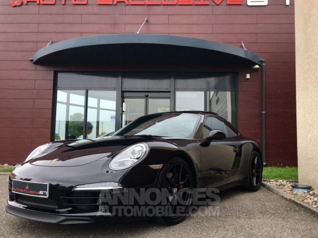 Porsche 991 911 type 991 CARRERA S COUPE 400 cv PDK FULL Noir Occasion - 3