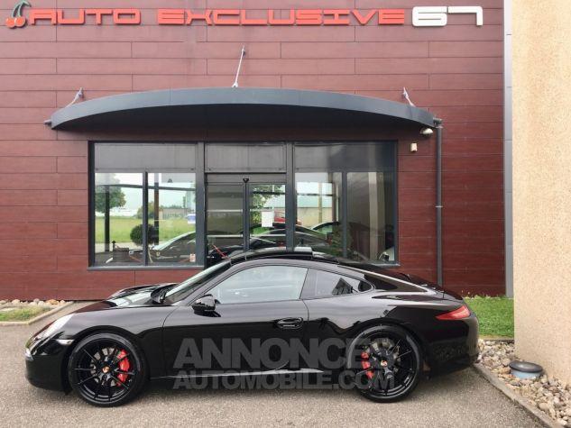 Porsche 991 911 type 991 CARRERA S COUPE 400 cv PDK FULL Noir Occasion - 4