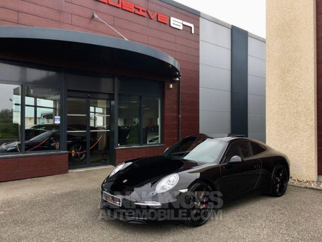Porsche 991 911 type 991 CARRERA S COUPE 400 cv PDK FULL Noir Occasion - 6