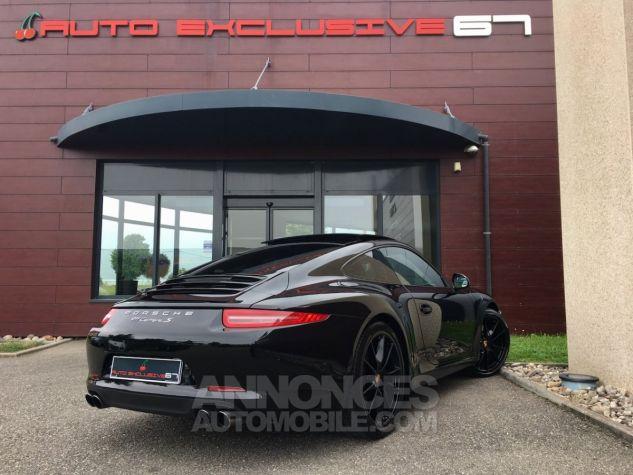 Porsche 991 911 type 991 CARRERA S COUPE 400 cv PDK FULL Noir Occasion - 9