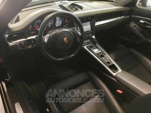 Porsche 991 911 type 991 CARRERA S COUPE 400 cv PDK FULL Noir Occasion - 10