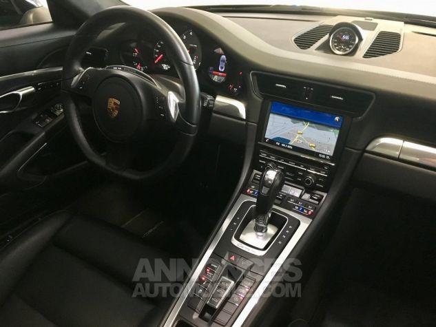 Porsche 991 911 type 991 CARRERA S COUPE 400 cv PDK FULL Noir Occasion - 16